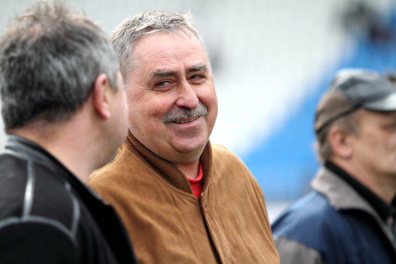 Петр Самсоненко: «От футбола надо получать удовольствие»