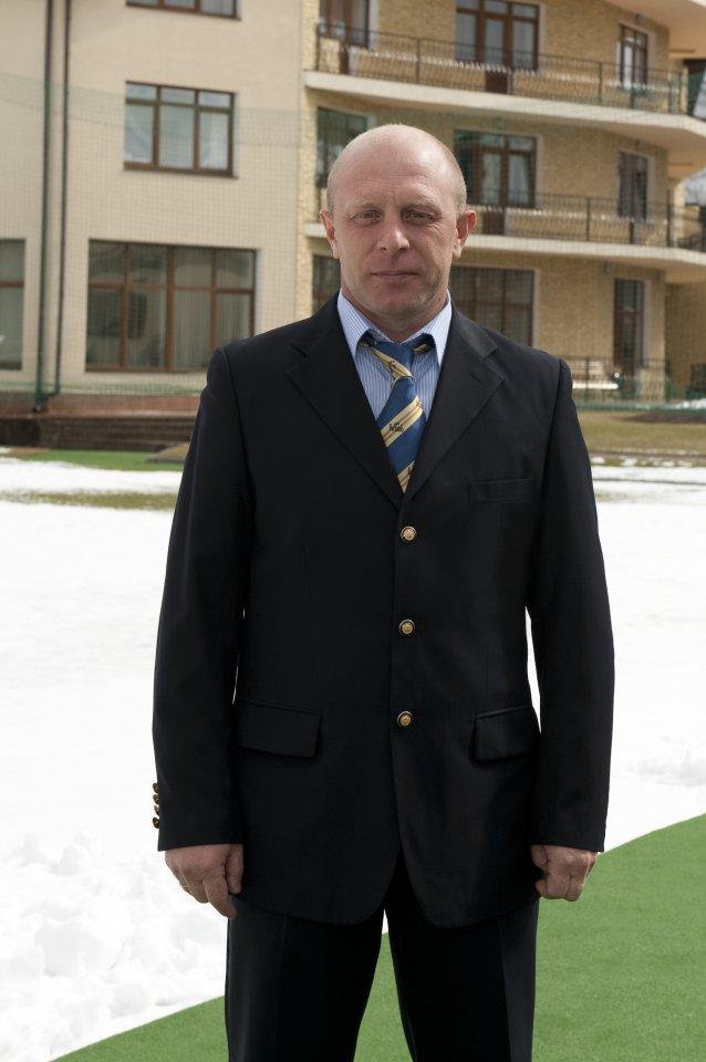 С Днем рождения, Юрий Михайлович!
