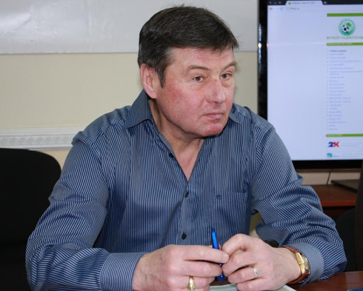 Ушел из жизни Заместитель Председателя ФФМО Александр Павлович Савкин